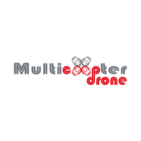 Multicoopter Drone